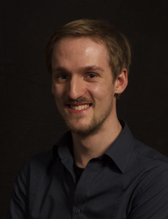 Lukas Fritze
